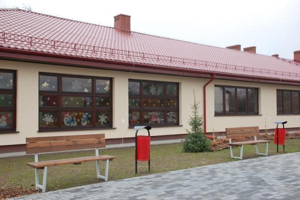 Nowe przedszkole gotowe na przyjęcie dzieci