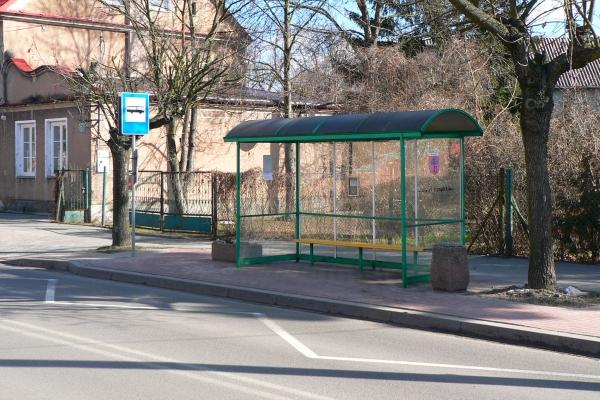 Dodatkowy autobus we Wszystkich Świętych