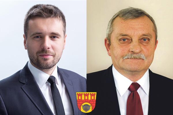 Debata wyborcza o Pruszkowie w… Grodzisku
