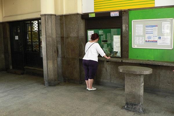 Kas biletowych w Piastowie nie ma i nie będzie