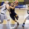 Znicz Basket słabszy w półfinale