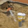 Nowa kanalizacja w Brwinowie już służy
