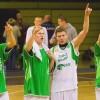Wygrana koszykarzy Znicza Basketu