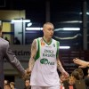 Znicz Basket uległ Śląskowi