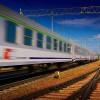 Pociąg pospieszny potrącił człowieka
