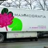 Badanie mammograficzne odwołane