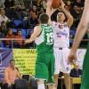 Znicz Basket poza play-off
