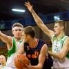 Pierwszy krok Znicza Basket w dobrą stronę