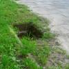 Nasza interwencja: dziura będzie zasypana