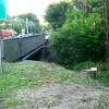 Rozpoczęła się przebudowa mostu na Utracie