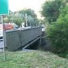 Most na Utracie zamknięty od poniedziałku