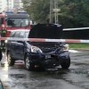Wypadek w Piastowie. Ucierpiało dziecko