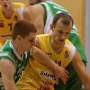 Kolejna wyjazdowa porażka Znicza Basket