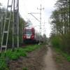 Ankieterzy w pociągach WKD