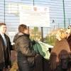 Uroczyste otwarcie drogi Brwinów – Parzniew
