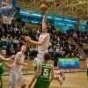 Wyraźna porażka koszykarzy w Szczecinie