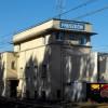 Remont pruszkowskiej nastawni kolejowej