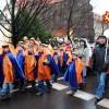 Nowe procesje w Pruszkowie