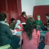 Warsztat dla rodziców i dzieci w Komorowie