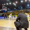 Kolejna porażka i strefa spadkowa koszykarzy
