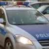 Nietrzeźwy kierowca uderzył w radiowóz