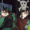 Piraci opanują Ośrodek Kultury