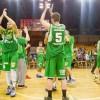 Znicz Basket pozostaje w grze