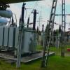 Brak energii w niektórych budynkach