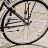 Historyczna wycieczka na rowerach