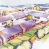 Jest wizualizacja nowej szkoły