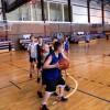 Treningi dla przyszłych koszykarzy