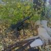 Dawne uzbrojenie w Pruszkowie