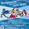 [PATRONAT] Kultura: bal karnawałowy dla dzieci