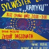 Kultura: Sylwester 2014 w Kamyku
