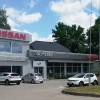 Nowy salon i serwis Nissana w Pruszkowie
