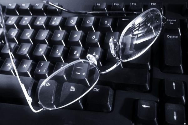 Wycieczka z nauką obsługi komputerów