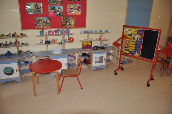 Gmina wyremontowała szkoły i przedszkola