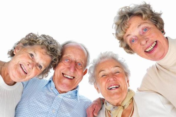 Specjalna oferta dla seniorów