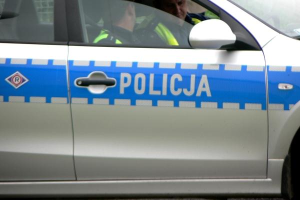 """Policja podsumowała akcję """"Znicz"""""""