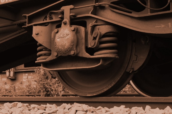 Kobieta zginęła pod kołami pociągu