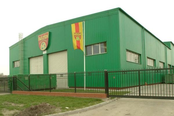 MZO w Pruszkowie z milionową dotacją