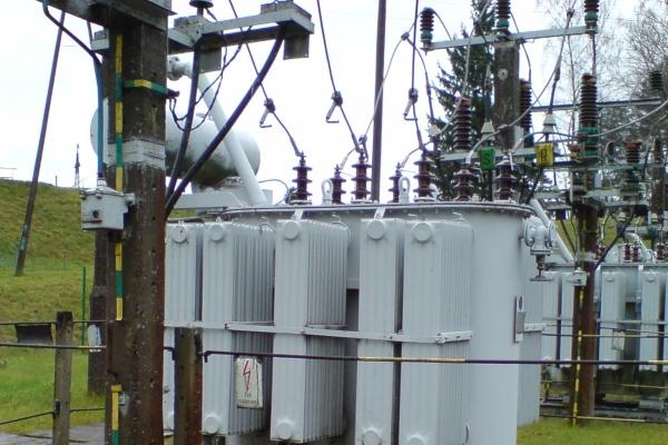 Wyłączenia prądu na początku września
