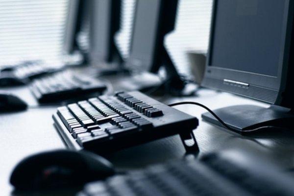 Michałowice udostępniają komputery