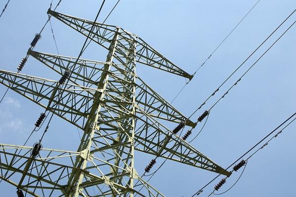 Bez prądu w Pruszkowie i Brwinowie