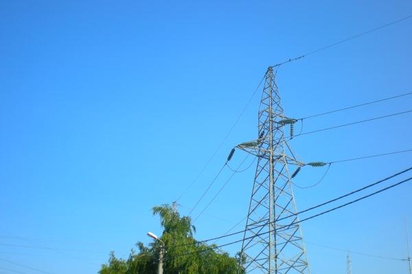 PGE wyłączy prąd w wielu miejscach