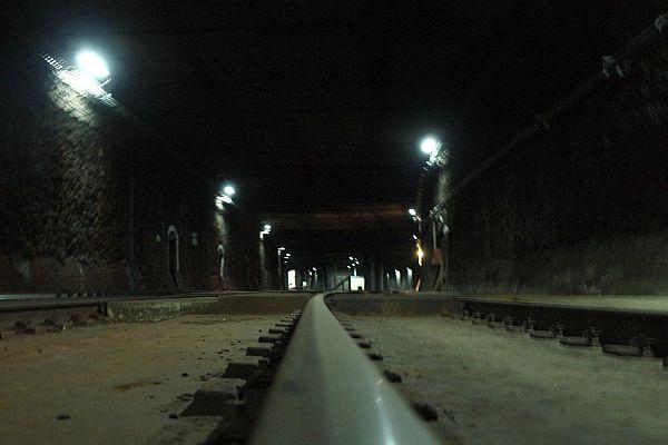 Paraliż kolejowy, 3 godz. opóźnień