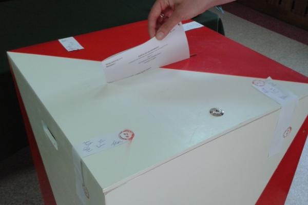 Wybory uzupełniające do Rady w Piastowie