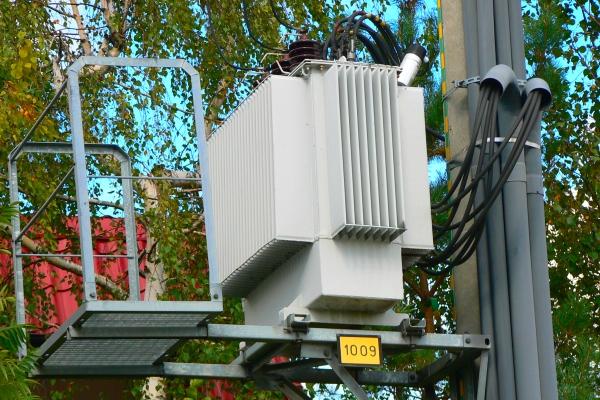 Wyłączenia prądu w wielu lokalizacjach