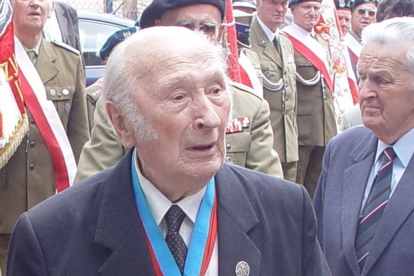 gen. Antoni Heda-Szary