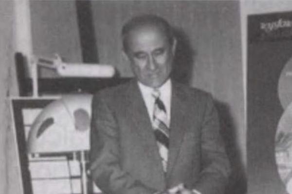 Stefan Woyda